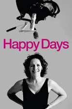 Fiona Shaw - Happy Days - National Theatre