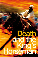 death-and-the-kings-horseman